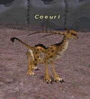 Coeurl (Monster)