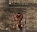 Centurio XX-I