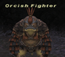 Orcish Fighter