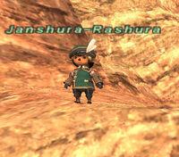 Janshura-rashura (A)