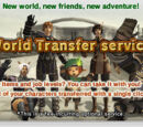 World Transfer Service