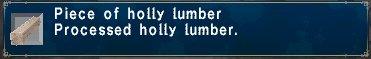 Hollylumber