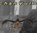 Eschan Vulture