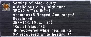 BlackCurry