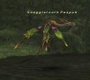 Snaggletooth Peapuk