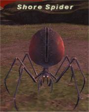 Shore Spider