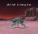 Arid Limule