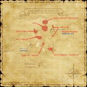 Onzozo-labyrinth nm