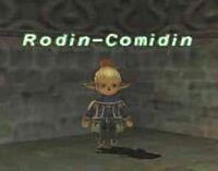 Rodin-Comidin