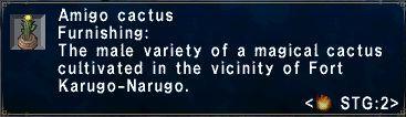 Amigocactus