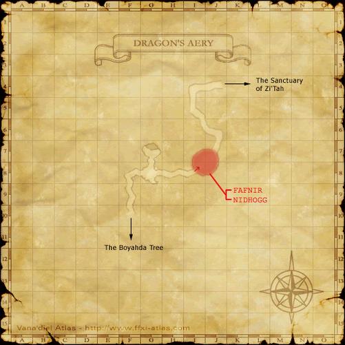 Dragons-aery NM
