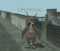 Mumuroon