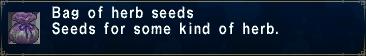 HerbSeeds
