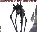 Warder of Mercy
