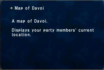 KI Map Davoi