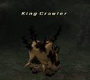 King Crawler