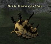 SilkCaterpillar