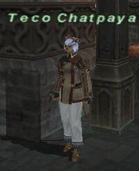 Teco Chatpaya