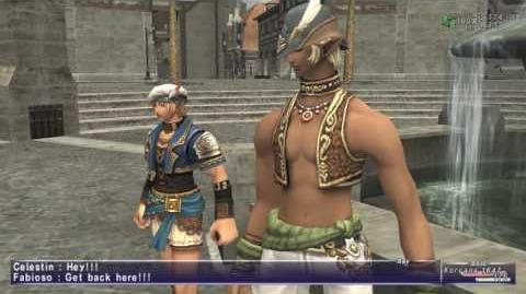 «FFXI-Movie» 0954 - The Ygnas Directive 2