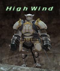 High Wind (A)