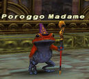 Poroggo Madame