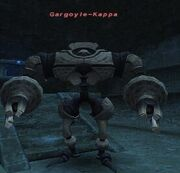 Gargoyle-Kappa