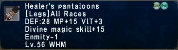 HealersPantaloons