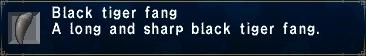 BlackTigerFang