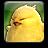 Fat chocobo icon1