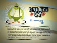 Oneeyecygallery