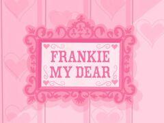 Frankie My Dear title card