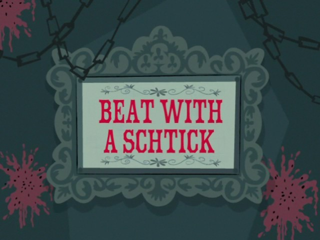 File:Beat with a Schtick title card.jpg