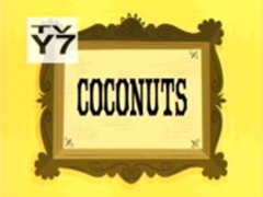 FHIF Title card - Coconuts