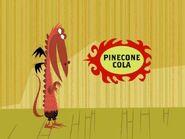 Pineconecolagallery