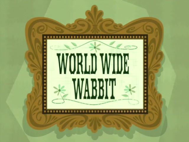 File:World Wide Wabbit title card.jpg