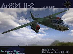 Arado Ar 234 B-2