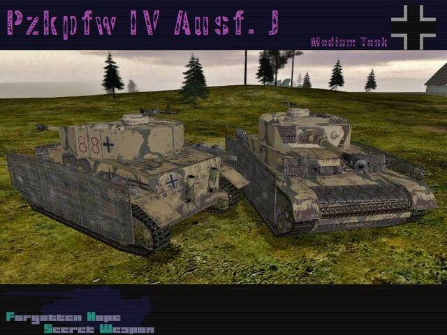 File:Pzkpfw IV Ausf J.jpg