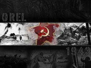 Battle of Orel