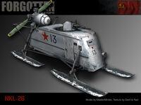 NKL-26