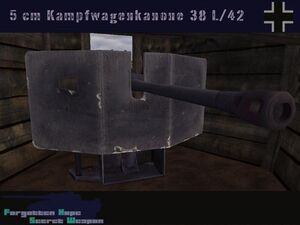5cm Kwk 38