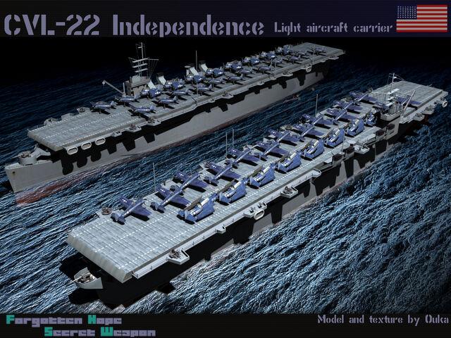 File:USS Independence.jpg