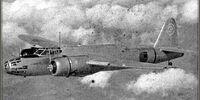 """Mitsubishi Ki-67 """"Hiryū"""""""