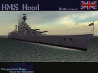 HMS Hood (51)
