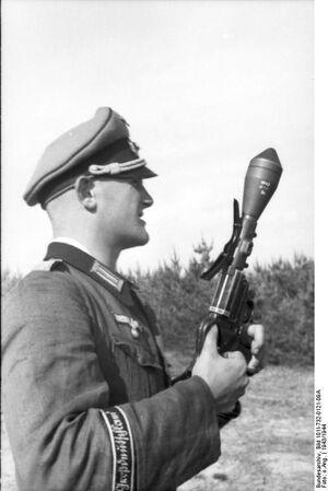 Kampfpistolereal