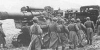 280 mm mortar M1939 (Br-5)