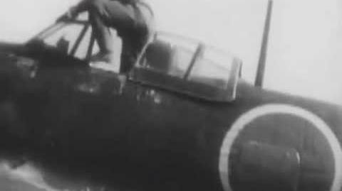 Nakajima Ki-84 Type 4 Hayate Gale (Frank)