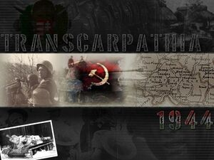 Transcarpathia