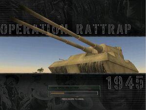 Operation Rattrap
