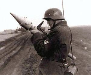Panzerfaust 1502