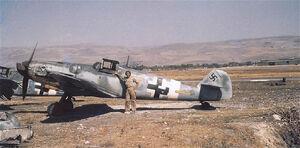 Bf-109g2real